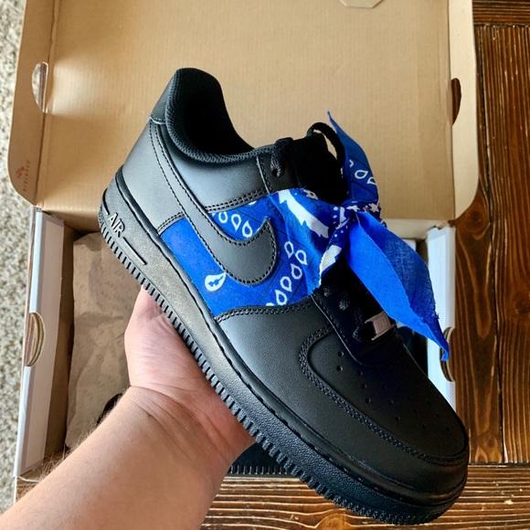 Shoes Custom Af1 Poshmark